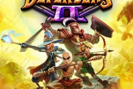 Nombres Dungeon Defenders II