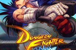 Nombres Dungeon Fighter Online