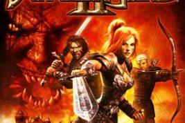 Nombres Dungeon Siege II