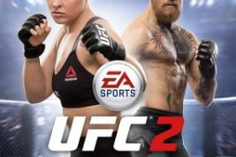 Nombres EA Sports UFC 2