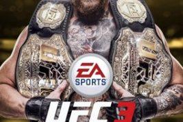 Nombres EA Sports UFC 3