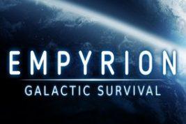 Nombres Empyrion: Galactic Survival