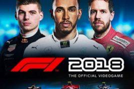 Nombres F1 2018