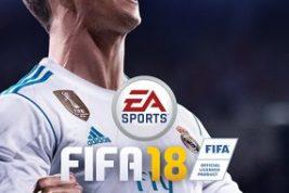 Nombres FIFA 18