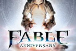 Nombres Fable Anniversary