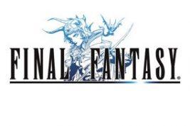 Nombres Final Fantasy