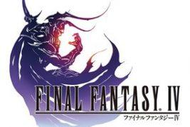 Nombres Final Fantasy IV