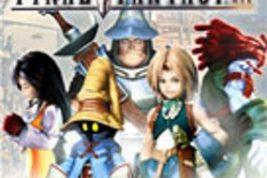 Nombres Final Fantasy IX