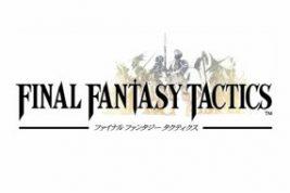 Nombres Final Fantasy Tactics
