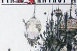 Nombres Final Fantasy VI