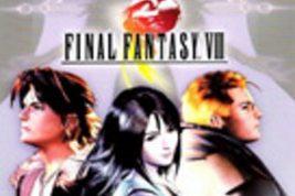 Nombres Final Fantasy VIII