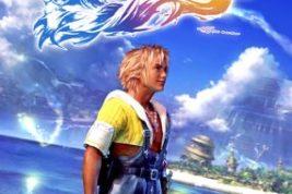 Nombres Final Fantasy X