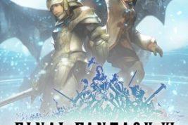 Nombres Final Fantasy XI Online