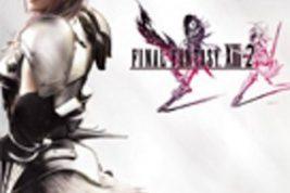 Nombres Final Fantasy XIII-2