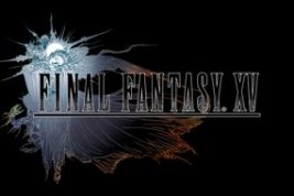 Nombres Final Fantasy XV
