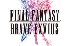 Nombres Final Fantasy: Brave Exvius