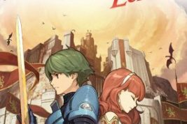 Nombres Fire Emblem Echoes: Shadows of Valentia