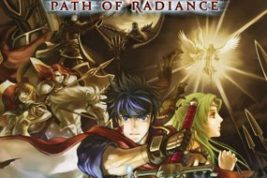 Nombres Fire Emblem: Path of Radiance