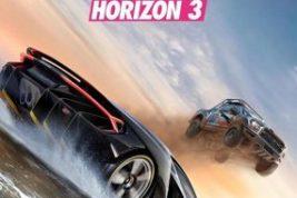 Nombres Forza Horizon 3