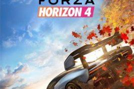 Nombres Forza Horizon 4