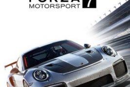 Nombres Forza Motorsport 7
