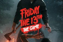 Nombres Friday the 13th: The Game