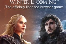 Nombres Game of Thrones Winter is Coming