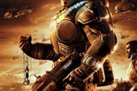 Nombres Gears of War 2