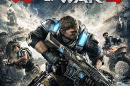Nombres Gears of War 4