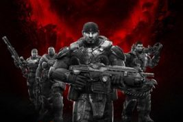 Nombres Gears of War: Ultimate Edition