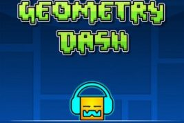 Nombres Geometry Dash