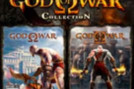 Nombres God of War Collection