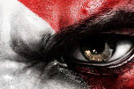 Nombres God of War III