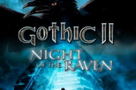 Nombres Gothic II: Night of the Raven