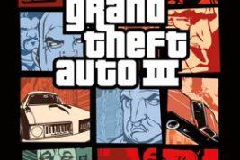 Nombres Grand Theft Auto III