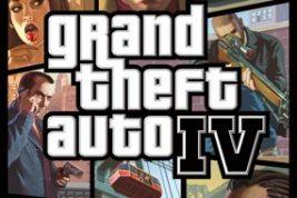Nombres Grand Theft Auto IV