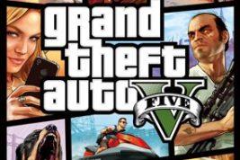 Nombres Grand Theft Auto V