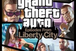 Nombres Grand Theft Auto: Episodes from Liberty City