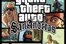 Nombres Grand Theft Auto: San Andreas