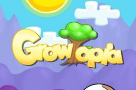 Nombres Growtopia