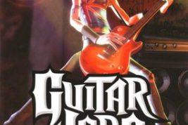 Nombres Guitar Hero