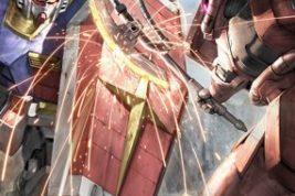Nombres Gundam Online Wars