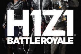 Nombres H1Z1
