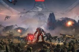 Nombres Halo Wars 2