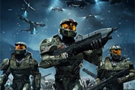Nombres Halo Wars