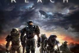 Nombres Halo: Reach