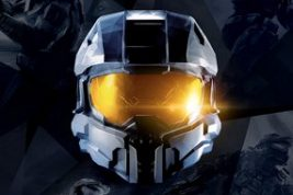 Nombres Halo: The Master Chief Collection