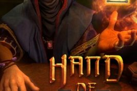 Nombres Hand of Fate