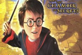 Nombres Harry Potter and the Chamber of Secrets
