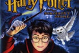 Nombres Harry Potter and the Philosopher's Stone